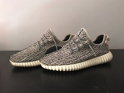 c40a9d4995242 ADIDAS YEEZY BOOST 350 turtle dove size 11 -  150.00