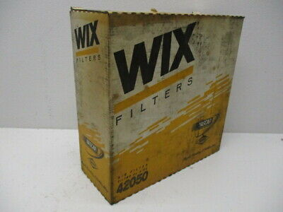 Wix 42050 * New In Box *