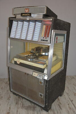 Jukebox Ami Modell G 200