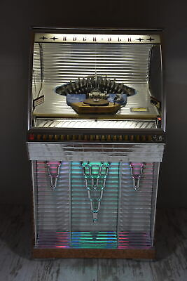 Jukebox Rock-Ola Modell 1448
