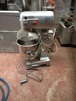 AG 30l 3 Speed Mixer in Excellent Condition