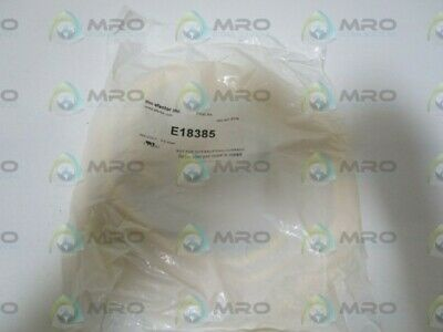 Ifm Efector E18385 Cable Connector *New In Factory Bag*