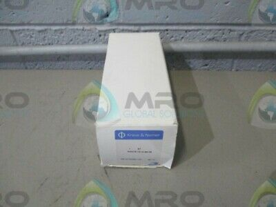 Kraus & Naimer Kg41B.t213/65.Ve Manual Motor Controller * New In Box *
