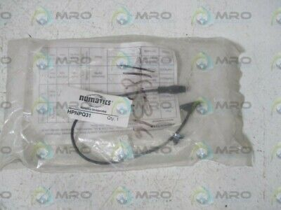 NUMATICS ACTUATOR AH6-002 HALL EFFECT SWITCH 6-24VDC NEW SEALED IN PACKAGE