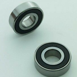 Norman B1 B2 B4 And Autocycle Pair Of Wheel Bearings, Fit Front Rear
