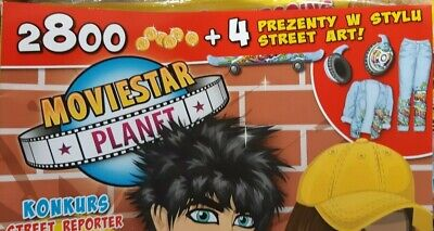 Moviestar planet game 1 code:skateboard , jacket, jeans Moviestarplanet