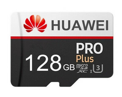 Sd Karte Class 10.Huawei Pro Plus Micro Sd Karte Class 10 128gb Inkl Usb Adapter Und Sd Adapter