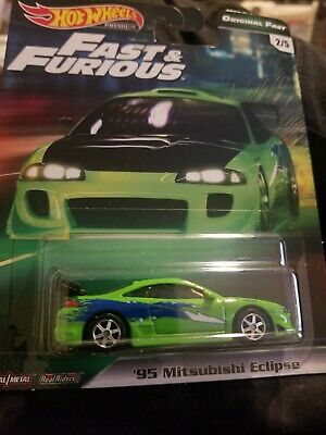 2019 original fast hot wheels fast and furious 2nd set to be released this year