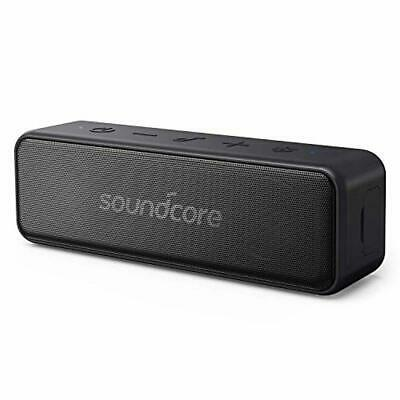Anker Soundcore Motion B Portable Bluetooth Speaker , with 12W Louder Stereo Sou