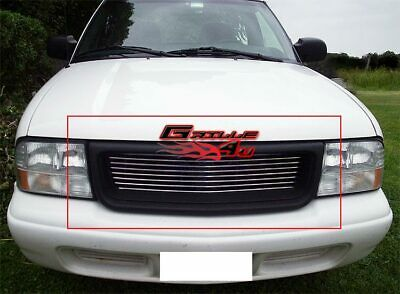 61db062d91c44 AM FRONT GRILLE For GMC Jimmy,Sonoma - $43.27 | PicClick