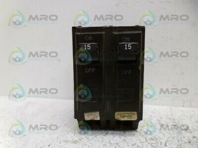 General Electric Thqb2115 Circuit Breaker * New No Box *