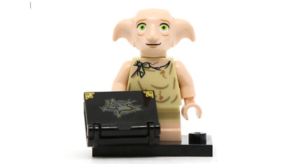 LEGO Harry Potter and Fantastic Beasts Dobby Minifigure Figure #10 BRAND NEW
