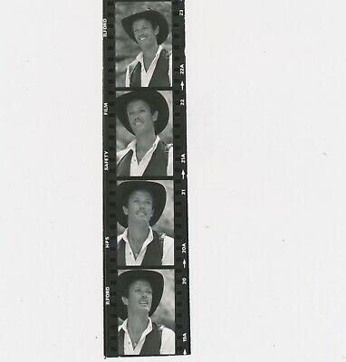 1960's or 70's Young Peter Fonda Wearing Cowboy Hat in Sequence