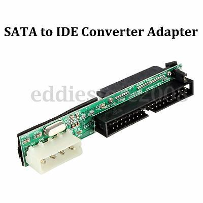 3.5 ide male to 2.5 ide female laptop hdd converter adapter 44pin to 40pin GG