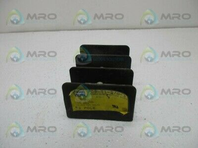 Ilsco Pdb-11-2/0-3 Power Distribution Block * Used *