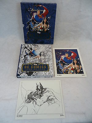 DC Comics Year by Year: A Visual Chronicle (Hardcover w/Lithos) 2010