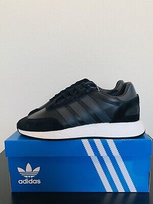 competitive price c9d24 b0450 New Men s Adidas Originals I-5923 Running Shoes ~Size Us 10  bd7798 Blk