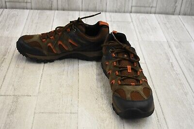 b4119cdb69 MERRELL OUTMOST VENTILATOR Waterproof Hiking Shoes, Men's Size 11M ...