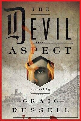 NEW: The Devil Aspect by Craig Russell (E-Reader, 2019) [PDF, EPUB]