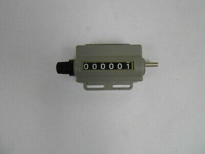 Veeder Root Mechanical Counter - A 166946-1.00