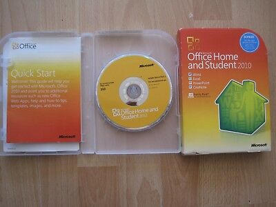 Microsoft Office Home And Student 2010 Full Version  + Product Key Genuine