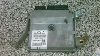 Engine Computer/Module Ecu/Ecm/Pcm 2010 Corolla Sku#2392975