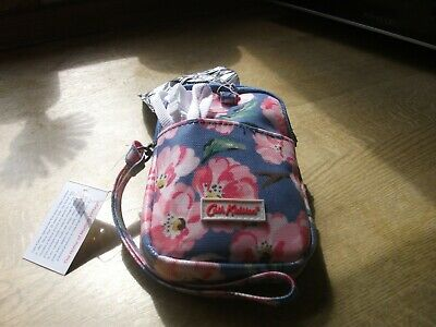 New with tags cath kidston dog poo bag holder blossom bunch and 25 poo bags