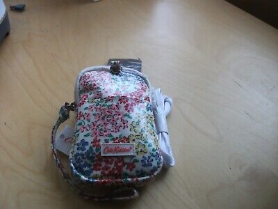 New with tags cath kidston dog poo bag holder rosemoor  ditsy and 25 poo bags
