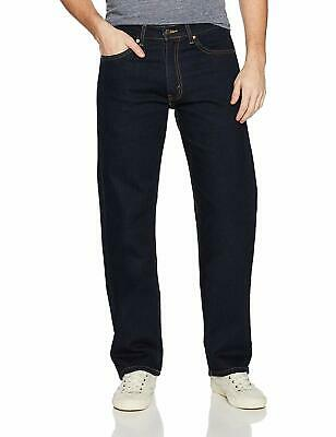 Signature By Levi Strauss & Co. Gold Label Blue Rinse Mens Straight Jeans