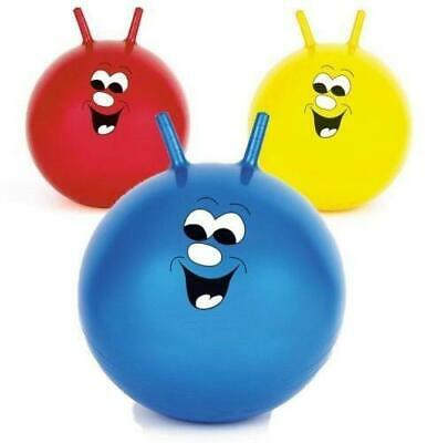 Kids Space Hopper 20 inch Jump Bounce Happy Hopping Free Postage