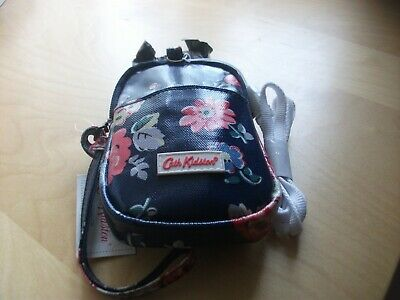 New with tags cath kidston dog poo bag holder forest bunch and 25 poo bags