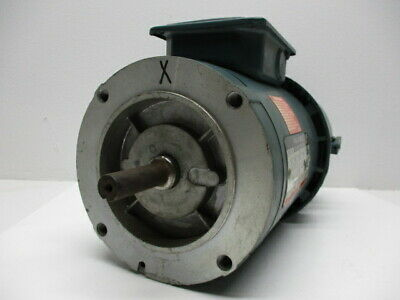 Reliance Electric P56H3441T-Qs * Used *
