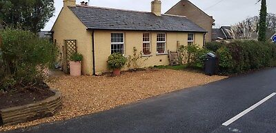 Holiday Cottage in Bembridge on the Isle of Wight weekend 2 August 3 nights