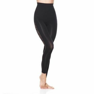 60e66adfed4a0b RHONDA SHEAR SMOOTH Tootsie Seamless Shaping Leggings 135948-561754 ...
