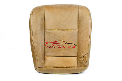 2006 Fits Ford F250 F350 F450 F550 King Ranch Driver//Passenger Armrest Leather Cover