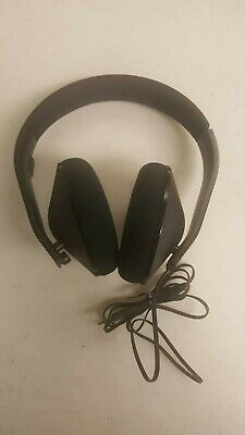 MICROSOFT XBOX ONE Stereo Headset with Mic S4V-00001 (No