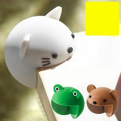 Safety Table Corner Protectors Baby Child Furniture Edge Kids Guards Animal AU