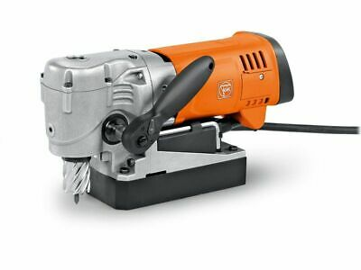 FEIN KBC35 240V Low Profile Compact Mag. Drill 72721561241