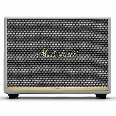 Marshall Woburn II Wireless Bluetooth Speaker - White