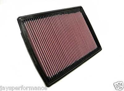 Kn Air Filter Replacement For Vw Sharan;Ford Galaxy;Seat