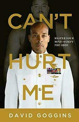 Can't Hurt Me: Master Your Mind and Defy the Odds   [ E-ß00K ]