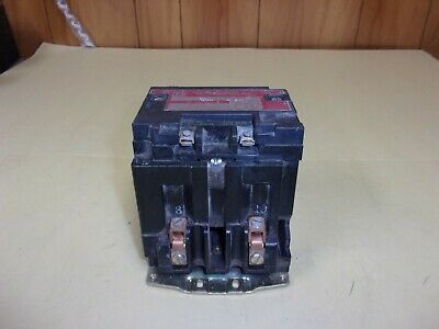 Square D 8903 SPG1 Lighting Contactor 60 Amps
