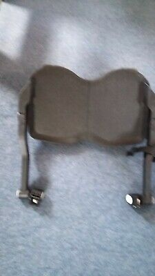 Buggy Board - black. Only used a couple of times. Good condition