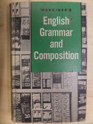 English Grammar and Composition: Grade 9 by Francis Griffith,Mary Evelyn Whitten