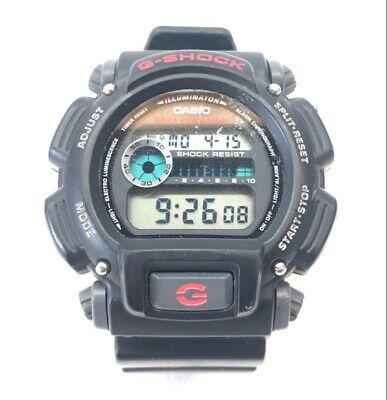 Casio G-Shock DW9052-1V Wrist Watch for Men (CMP011883)
