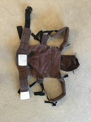 Manduca 3 in 1 Baby Carrier. Very good condition. Fully adjustable 3.5 - 20kg