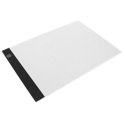 Tracing Light Box A4 Thin USB Power LED Artcraft Tracer Sketching for Artist