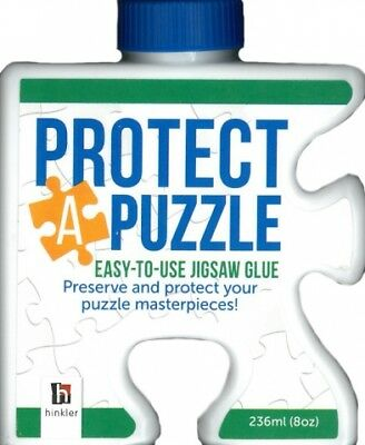 Protect A Puzzle  Jigsaw Glue  free trackable post