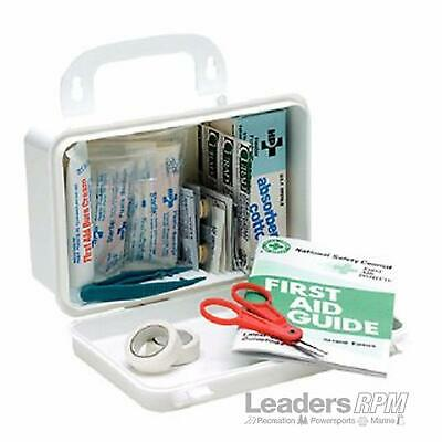 115-Piece Life Boat Waterproof First Aid Kit Boating Sailing First Aid Kit #8010