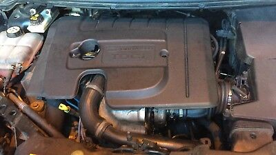 Ford Focus 1.6 Diesel Engine G8Da 95000 Miles Excellent Runner (2005-2011)
